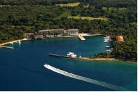 Guesthouse Neptun - Chambre Double - Vue sur Mer - Chambres Fazana