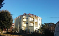 Apartments OK - Apartman s terasom - Sobe Kras