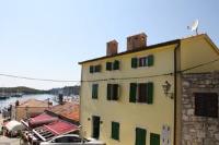 Apartments Pescatore Vrsar - Apartment mit 1 Schlafzimmer - Vrsar