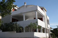 Apartments Rubis - Studio mit Meerblick (5 Erwachsene) - Ferienwohnung Jasenice