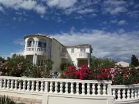Studios Lav - Studio en Duplex avec Balcon - Vue sur Mer - Privlaka