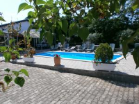 Guest House Soši - Double Room with Private Bathroom - Rooms Umag