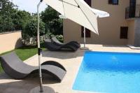 Apartment Saladinka 12N - One-Bedroom Apartment - Apartments Porec