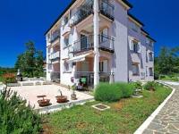 Ina 2 - Apartment mit 1 Schlafzimmer - Dajla