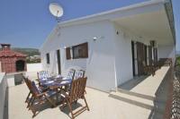 Apartment Bella Vista - Apartment mit Meerblick - Ferienwohnung Trogir