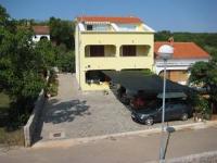 Ivan - Apartment mit 2 Schlafzimmern - Cervar Porat
