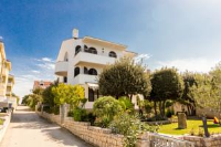 Apartment Villa Mirella - Studio mit Schlafsofa - Kozino