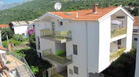 Apartments Primorac Podaca - Apartment with Balcony - Podaca