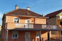 Guesthouse Mihovil - Dvokrevetna soba s bračnim krevetom - Sobe Zadar