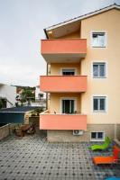 Apartments Kristina - Apartment with Balcony - Lokva Rogoznica