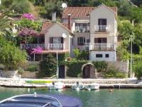 Apartment Bradasic - Appartement - Vue sur Mer - Bobovisca