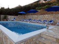Villa Dusanka - Apartment mit 2 Schlafzimmern - Pisak
