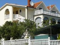 Novigrad Apartment 30 - Apartman s 2 spavaće sobe - Novigrad