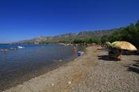 Campsite Autocamp Pisak - Bungalov s pogledom na more - Seline
