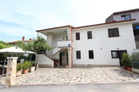 Apartment Marta - Apartman s 2 spavaće sobe s terasom - Rovinj