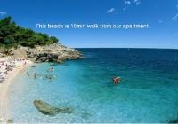 Pula Beach Apartment - Apartman s 1 spavaćom sobom - Apartmani Pula