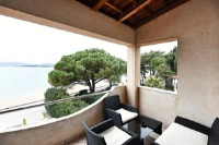 Apartments Mija - Apartment mit Meerblick - Turanj