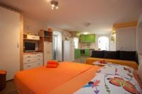 Apartment St Luke - Apartment mit Terrasse - Kraj