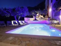 Apartment Villa Petra II - Apartment mit 3 Schlafzimmern - Ferienwohnung Makarska