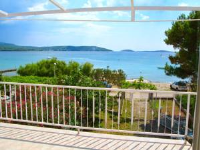 Apartment Jadrija - Apartment with Sea View - apartments in croatia
