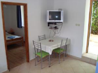 Tuvok Apartmens - Apartment with Balcony - Rooms Nova Vas