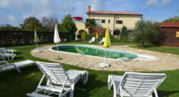 Mon Perin Castrum - Apartment Bozac - Superior One-Bedroom Apartment - Apartments Bale