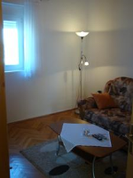 Apartment Tičić - Apartman s 2 spavaće sobe - Apartmani Povljana