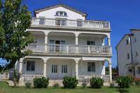Apartments Grgic - Apartment mit Gartenblick - Fazana