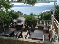 Guesthouse Hacijenda - Dvokrevetna soba s bračnim krevetom s pogledom na more - Sveti Juraj
