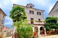 Mon Perin Castrum - Apartment Franko - Studio s terasom - Apartmani Bale