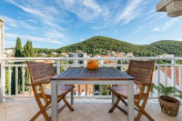 Apartment Sandra - One Bedroom Apartment with Balcony - Rooms Dubrovnik