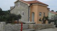 Apartment Sobe Nada - Chambre Double avec Salle de Bains Privative - Cres