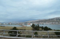 Apartments Matej - Apartment with Sea View - sea view apartments pag