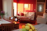 Villa Stella - Apartman Superior s 3 spavaće sobe s balkonom (6 odraslih osoba) - Apartmani Trogir