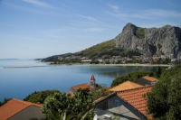 Apartments Beautiful View - Apartment with Sea View - omis apartment for two person