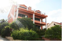 Villa Las Damas - One-Bedroom Apartment with Sea View - Apartments Okrug Gornji