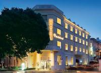 Hotel President Split - Double Room - Rooms Split