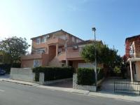 Apartments Branimir - Apartman s 2 spavaće sobe s pogledom na more (4 odrasle osobe i 1 dijete) - Murter