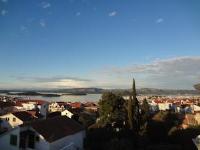 Apartments Villa Arta - Studio s balkonom i pogledom na more - Apartmani Nerezine