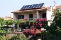 Villa Jadranka - Chambre Double - Vue sur Mer - Chambres Hvar