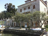 Villa Birimisa - Studio with Terrace - Apartments Lopud
