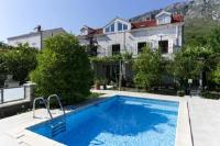 Villa Celenca - Apartment mit 2 Schlafzimmern, einem Balkon und Meerblick - Mokosica