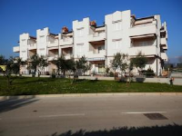 Apartments Nautica - Appartement 1 Chambre avec Patio - Novigrad