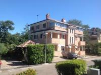 Apartments Krizine - Apartman Deluxe s 2 spavaće sobe, balkonom i pogledom na more - Apartmani Sveti Petar u Sumi