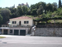 Apartment Rudenjak - Apartment mit 2 Schlafzimmern und Terrasse - Mokosica