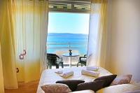 Apartment Gordana - Apartman s 3 spavaće sobe s pogledom na more - Apartmani Dugi Rat