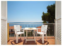 Guest House Plava Laguna Hvar - Double Room with Balcony - Zavala