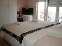Villa Mima - Standard Dreibettzimmer - Zimmer Split