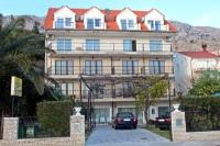 Pansion Begic - Studio s balkonom i pogledom na more - Apartmani Rogac