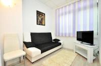 Apartment Leko - Apartman s 1 spavaćom sobom - apartmani split